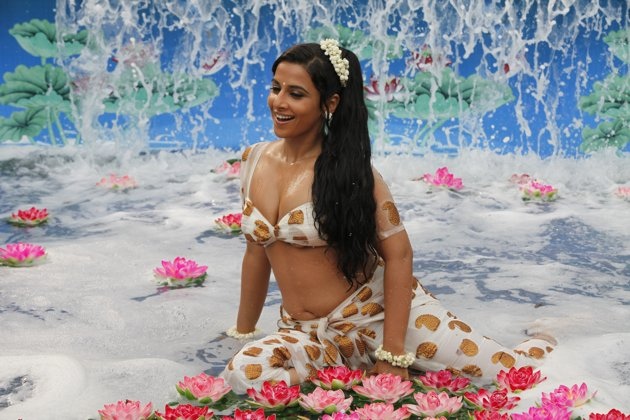 vidya balan dirty picture photos