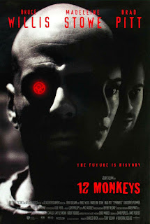 Watch Twelve Monkeys (1995) movie free online