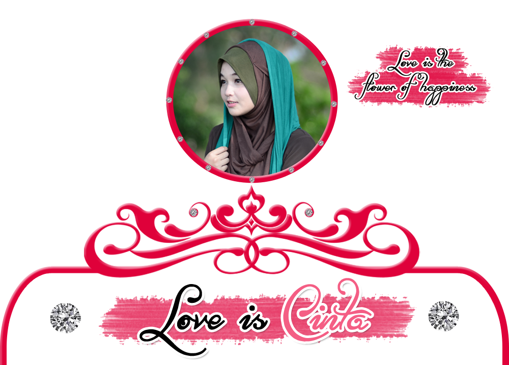 ! ✿ Love Is Cinta ✿ !