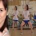 Jessie Mendiola Dance Cover Goes Viral. Want Some Twerk It Like Miley ?