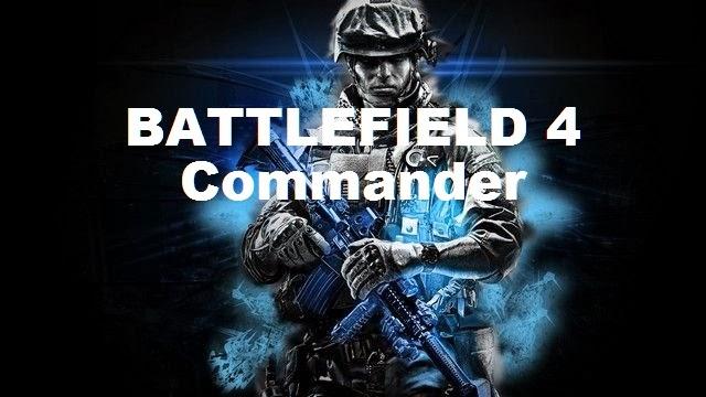 Battlefield 4 Commander Android Apk Full İndir