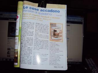 26-12-2010 -NON RIESCO A FINIRE IL LIBRO...