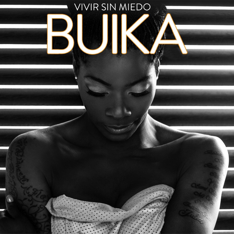 Buika - Vivir sin miedo 2015