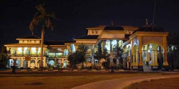 30 Lokasi Wisata di Medan yang Wajib Dikunjungi