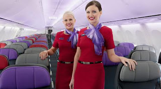 Virgin Australia