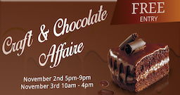Craft & Chocolate Affaire