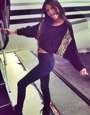 Kendall Jenner Outfits Fashion Bloggers   Twitter