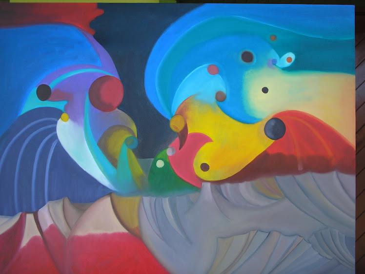 Tela-Abstrato 2