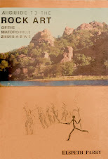 A Guide to the Rock Art of the Matopo Hills