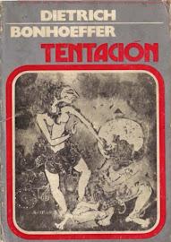 TENTACION - DIETRICH BONHOEFFER