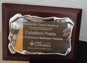 Caballero Poeta