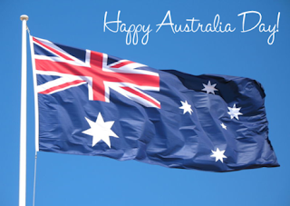 Short Short News : Australia Day