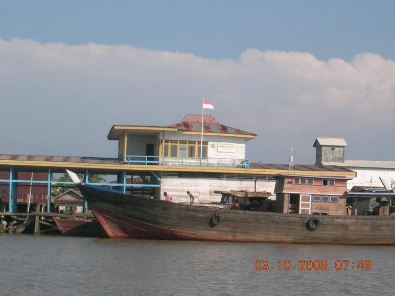 Pelabuhan Nipah Panjang