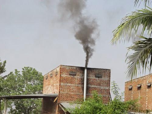 Gia Lai: Mùa thuốc lá - Rừng cạn kiệt, môi trường ô nhiễm