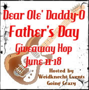 DaddyO Hank Player Shirt + 1000 Places Book Fathers Day Giveaway #daddyO