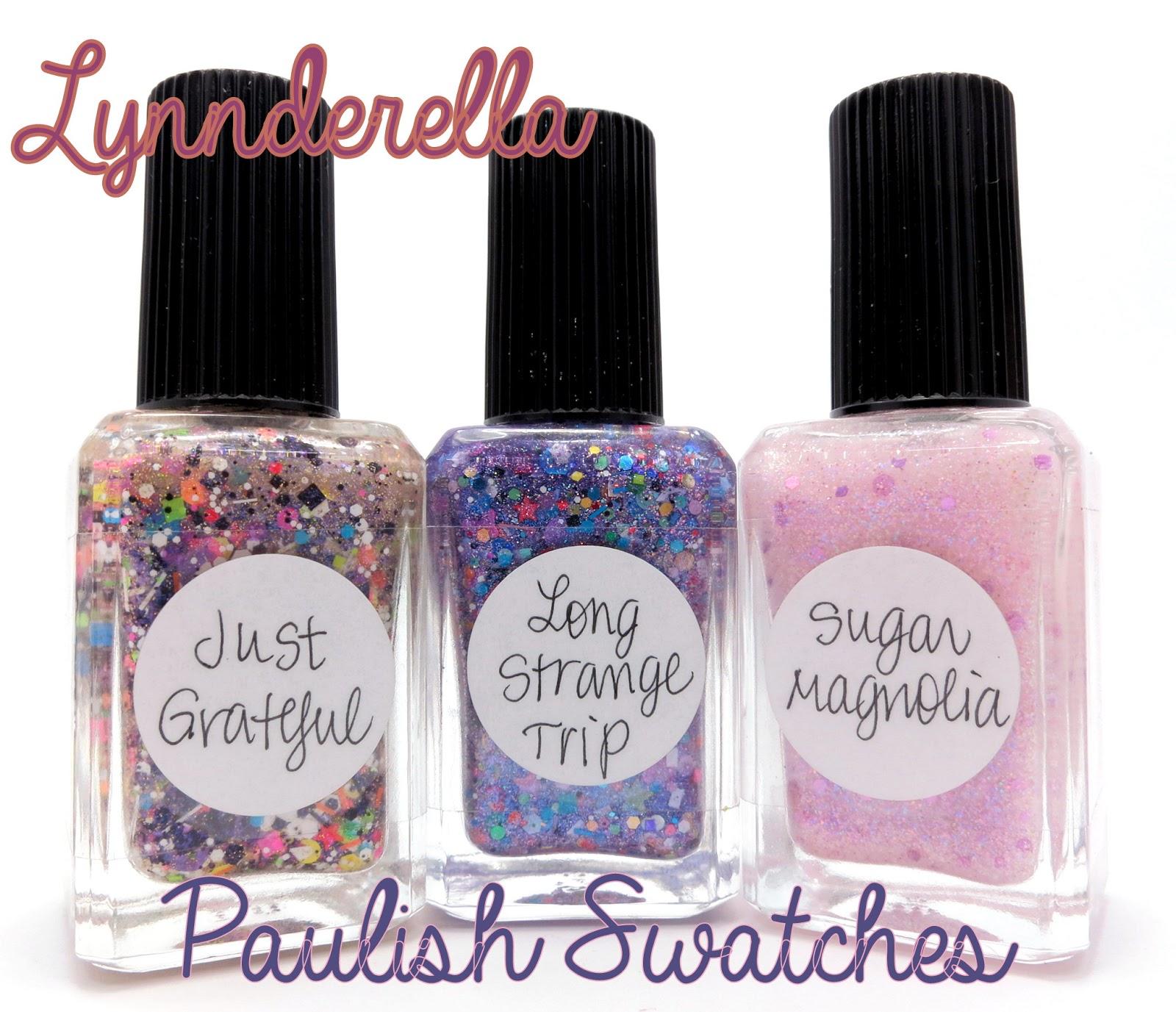 Lynnderella Paulish