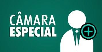 Câmara Especial