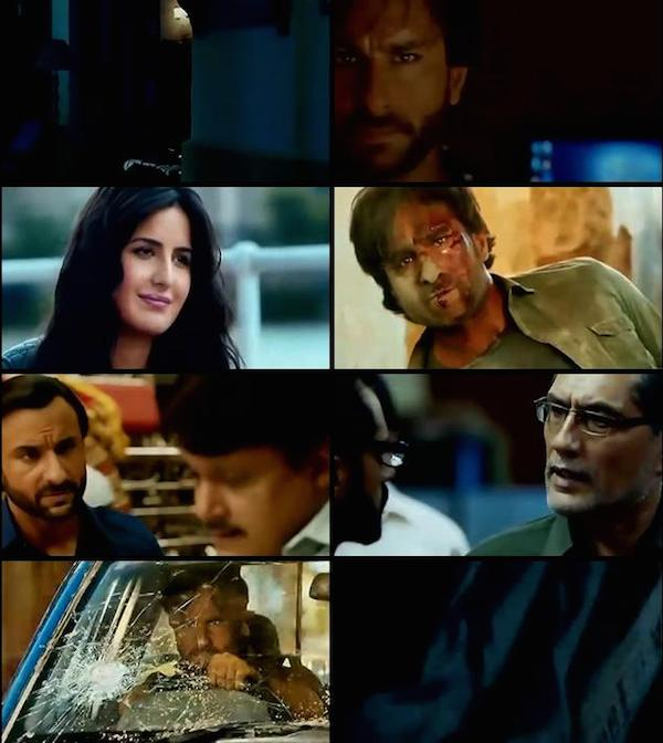 Phantom 2015 Hindi DVDScr 480p