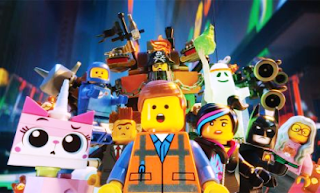 Lego Movie Oscar Snub