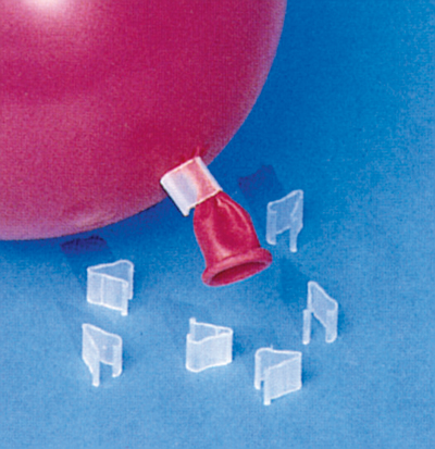 Balloon Clips