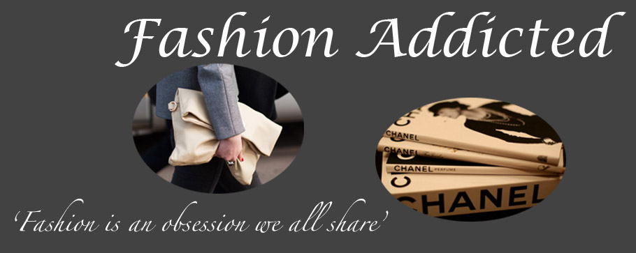 Fashion Addicted
