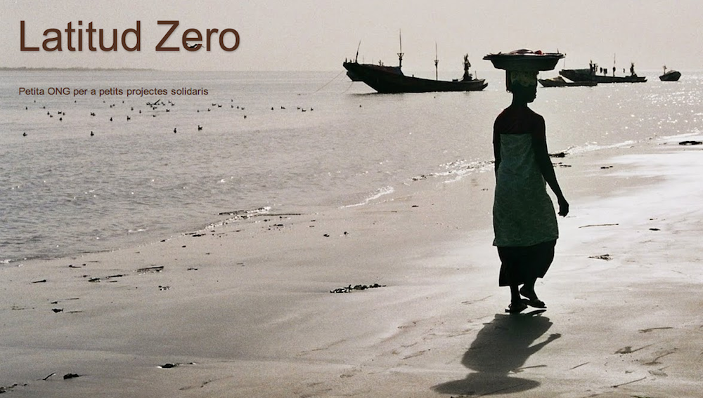 Latitud Zero