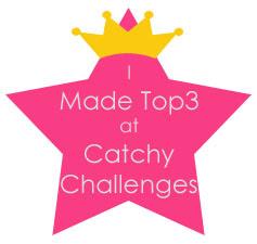 Catchy challengesTop 3