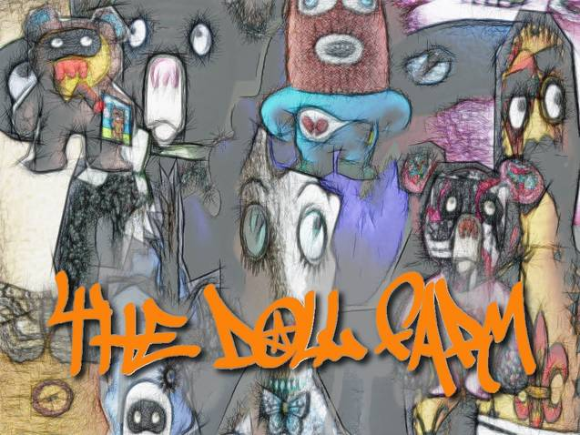 THE DOLL FARM