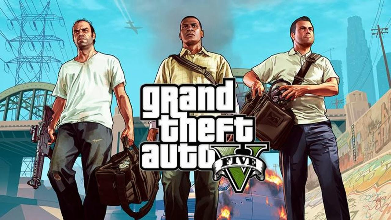 Reseña de Grand Theft Auto 5