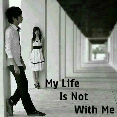 u hurt me then u say sorry but u hurt again u say u dont love methen u show some love then ignore me again