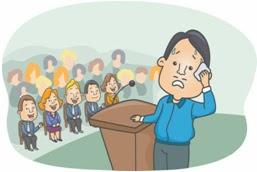 Siapkan diri Anda saat akan presentasi!
