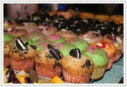 aneka muffin