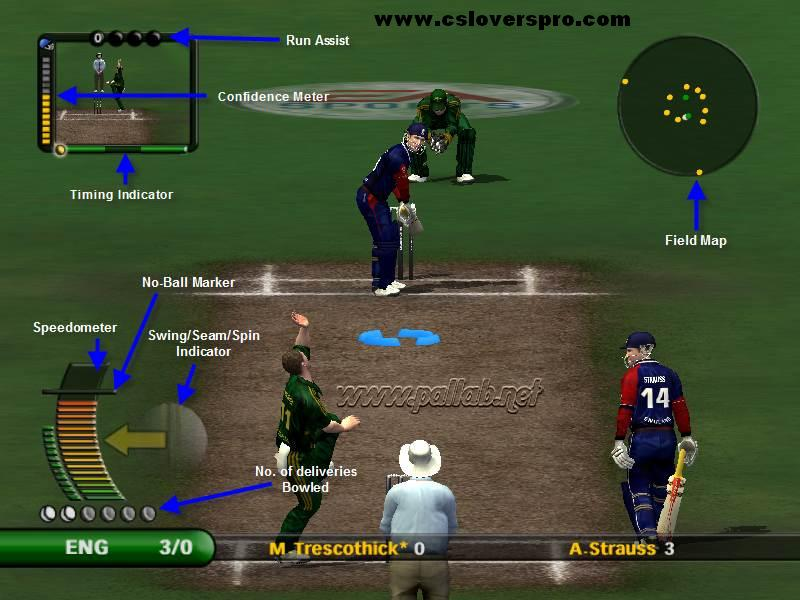 ea sport cricket 2005 pc game full version free download top full games and software. Black Bedroom Furniture Sets. Home Design Ideas