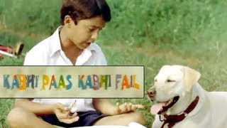 Kabhi Pass Kabhi Fail (1999 - movie_langauge) - Naseeruddin Shah, Tom Alter, Deepti Naval