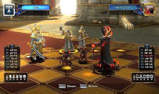 Battle Vs Chess Game Full Version Screen Shots