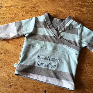 Kleiner Bruder Shirt