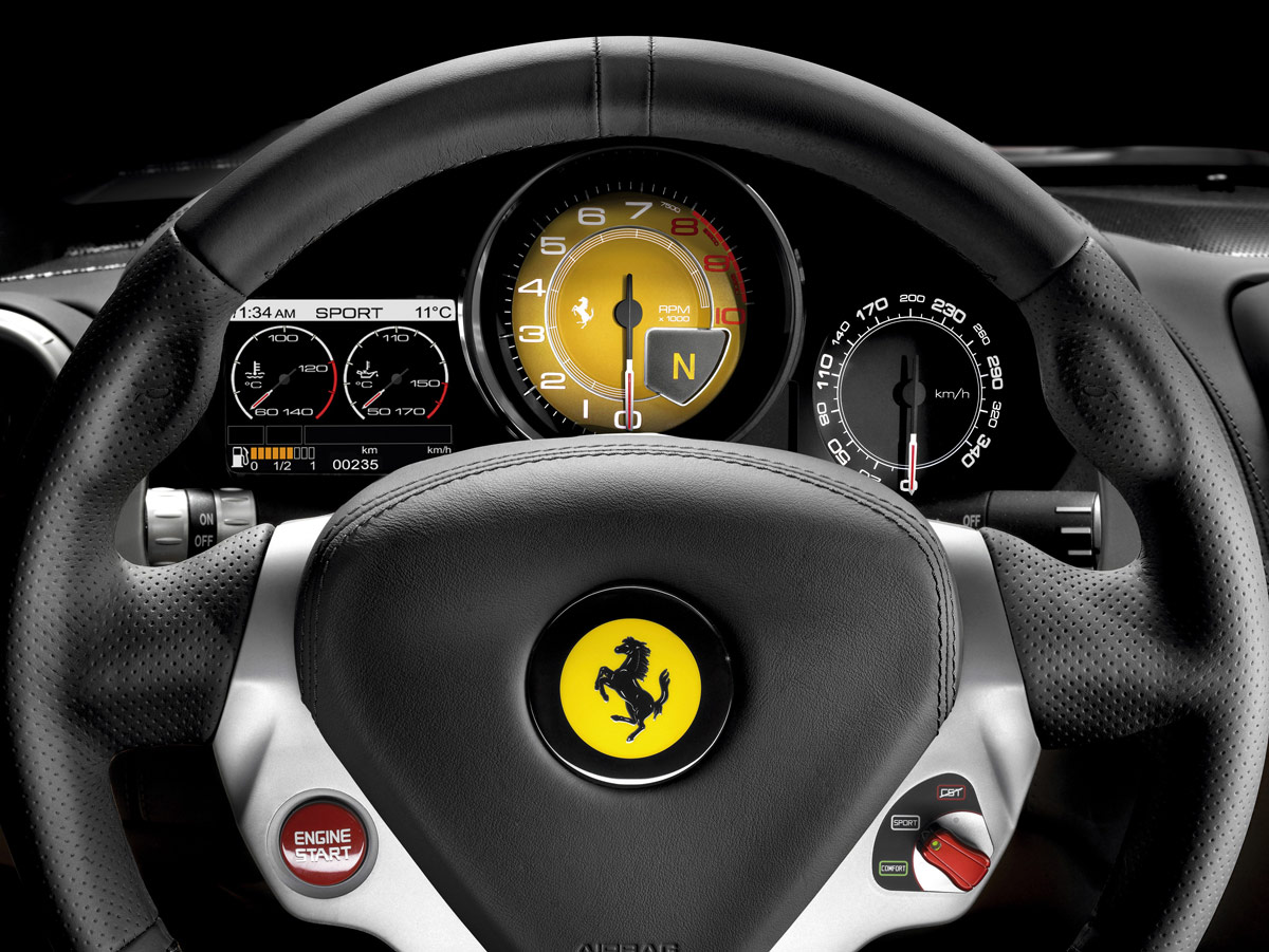 hd ferrari interior wallpapers hd wallpapers. Black Bedroom Furniture Sets. Home Design Ideas