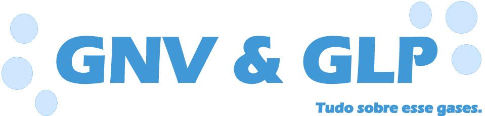 Gás GNV e GLP
