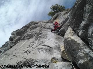 Fernando Calvo Guia de alta montaña guiasdelpicu.com