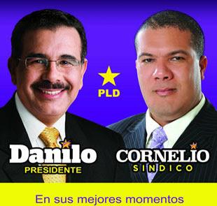 Cornelio sindico