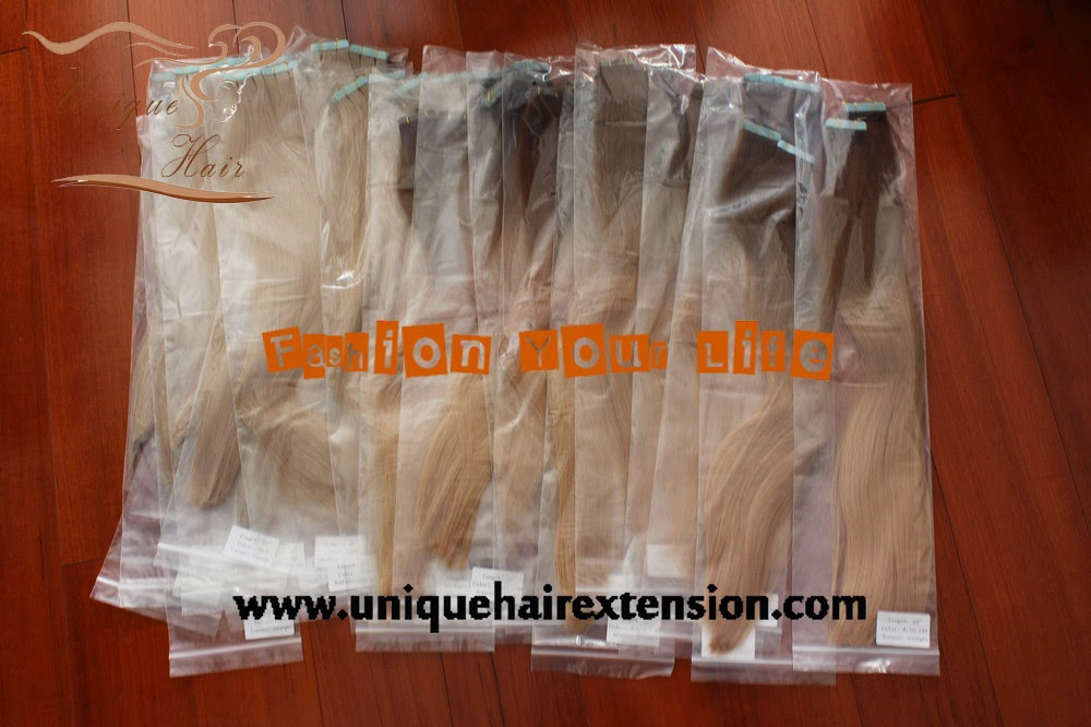 Qingdao Unique Hair Products Co.,Ltd.