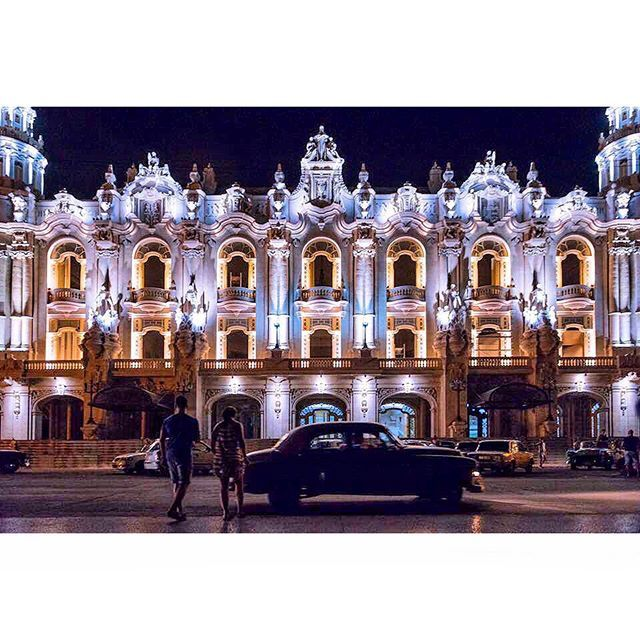 Centro Gallego de La Habana