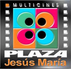 multicines jesus maria