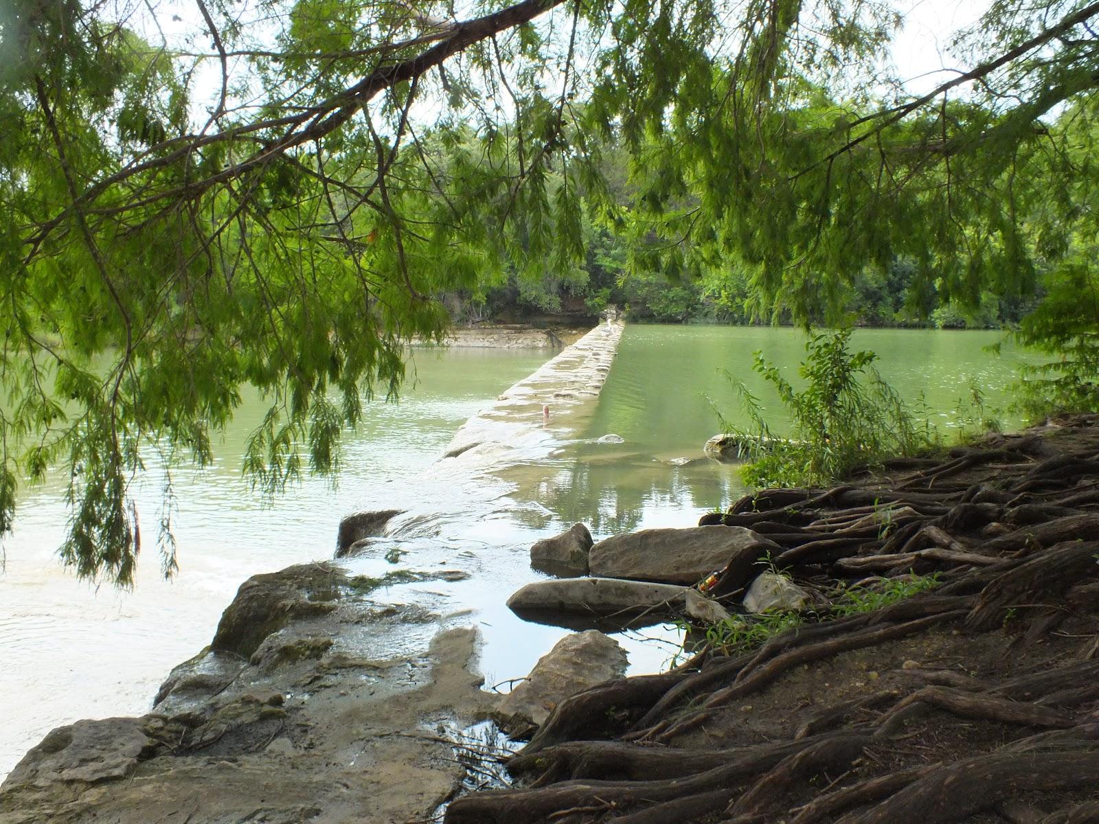 Mendez Us 3 Blanco River Fishing Trip July 2nd