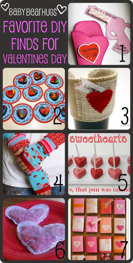 top 10 DIY valentine finds