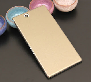 "Luxury Ultra Thin Matte Hard Case Cover Skin for SONY XL39H/ Xperia Z 6.44""+Film"