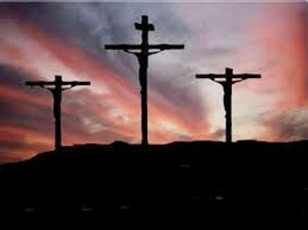 ASESINARON A JESÚS, MI HERMANO MILITAR. AHORA YO TOMARÉ SUS VIDAS PARA VIVIR... LA CRUZ REVIERTE.