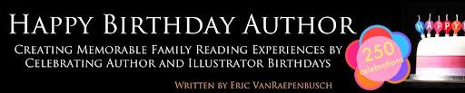Happy Birthday Author