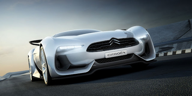 Citroen: World's Most Expensive Car