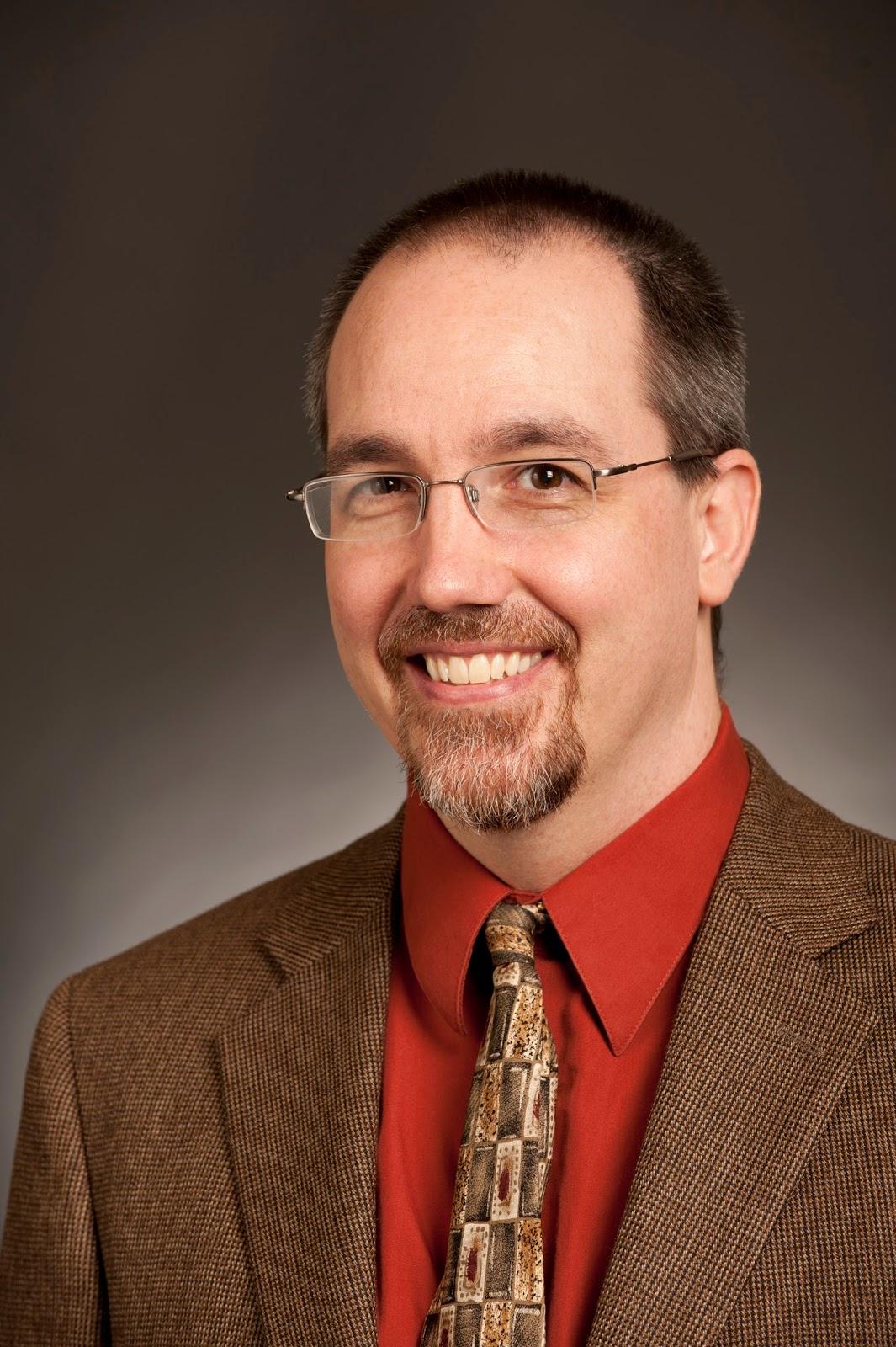 Dr. Richard W. Sears, mindfulness